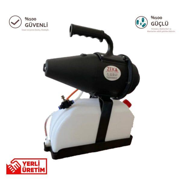ULV Dezenfekte Makinası